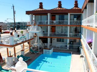 Tuscany 209 - 1 Block to Boardwalk! - North Wildwood vacation rentals