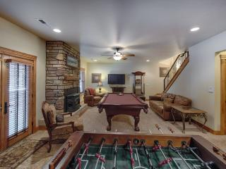 Eagles Nest Lodge at Tamarack - Donnelly vacation rentals