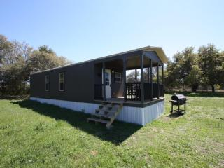 A & J's Last Stand - Property in Stonewall Texas - Stonewall vacation rentals