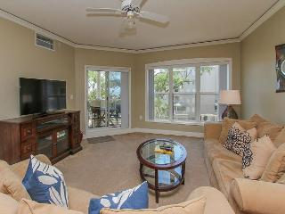 6304 Hampton Place-Oceanfront! Available weeks 8/6 & 8/27 week - Bluffton vacation rentals