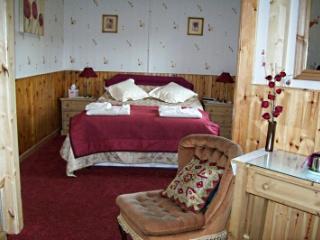 Rhiwiau Isaf Guesthouse Caernarfon Room - Llanfairfechan vacation rentals