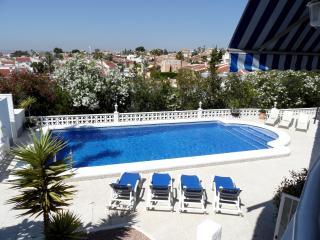 Wonderful 4 Bedroom Detached Villa Calle De Abedul - Rojales vacation rentals