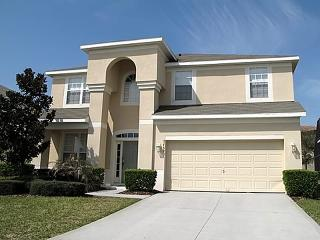 7759: 6BR Luxury Pool Home - Windsor Hills -Disney - Kissimmee vacation rentals