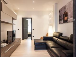 2 bedroom Apartment with Internet Access in Milan - Milan vacation rentals