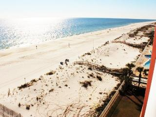 A Beachfront Getaway (Westwind #703) - Gulf Shores vacation rentals