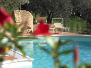 Tognazzi Casa Vacanze - Villa il Casolare - Certaldo vacation rentals