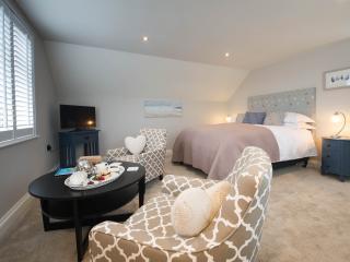 1 bedroom Bed and Breakfast with Internet Access in Saundersfoot - Saundersfoot vacation rentals