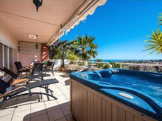 Luxury Apartment in Malibu, Club la Costa - Mijas vacation rentals
