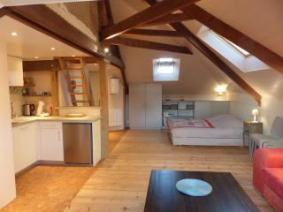 "Loft ""Chausey"" 900 m plage Normandie - Agon-Coutainville vacation rentals"