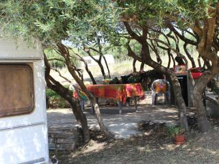 Caravane/Mobile Home / 2 chambres / 4 salles de ba - Casta vacation rentals