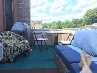Sunny 1 bedroom Condo in Brooklyn - Brooklyn vacation rentals