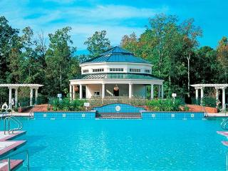 REDUCED!* 2 BR for 6 Greensprings Resort * Jacuzzi - Williamsburg vacation rentals