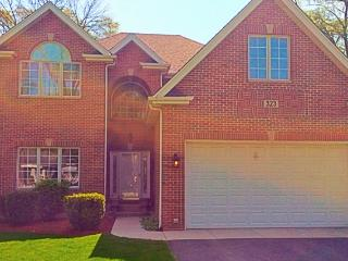 Comforts of Suburbia, Close to Chicago - Chicago vacation rentals