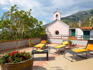 Newly-refurbished 3 bedroom house near Sorrento - Vico Equense vacation rentals