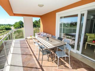 Apartment with pool (A9) - Funtana vacation rentals