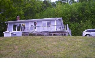 Seaside Cottage on Bras d'Or Lakes - Cape Dauphin vacation rentals