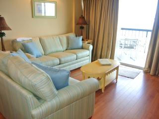 OCEANFRONT LOVELY 3 BDM CRESCENT TOWERS II 707- - North Myrtle Beach vacation rentals