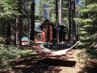 2 bedroom House with Garage in South Lake Tahoe - South Lake Tahoe vacation rentals