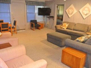 BARNETT HSE UP OR DN -7 BED/3BA  OR 7 BED & 3 BED - North Myrtle Beach vacation rentals