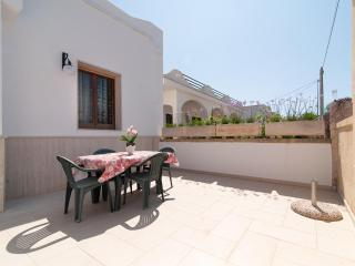 Sunny Seaside Holiday Home - Torre San Giovanni vacation rentals