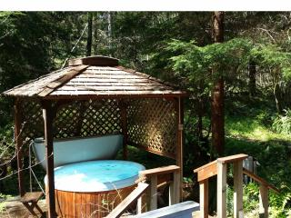 Couples Retreat,  Private Hot Tub - Ashford vacation rentals