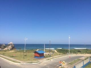 Stunning beachfront vacation rental townhouse - Sao Francisco do Sul vacation rentals