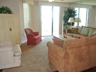 Beach Club I  1F - 4 Bedroom Oceanfront - North Myrtle Beach vacation rentals