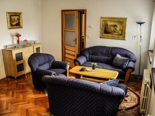 Nice Apartment with Internet Access and Wireless Internet - Sarajevo vacation rentals