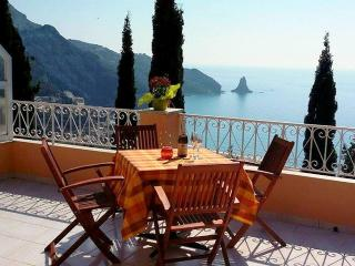 Perfect Condo with Internet Access and A/C - Agios Gordios vacation rentals