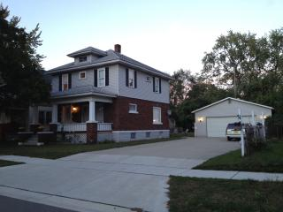 3 bedroom House with Internet Access in Port Huron - Port Huron vacation rentals