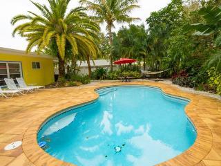 Crescent Cottage - Sarasota vacation rentals