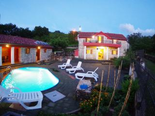 Perfect House with Television and Patio - Obrovac vacation rentals