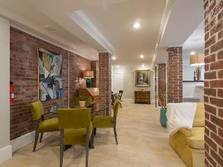 Boston Cambridge luxury housing fully equipped - Somerville vacation rentals