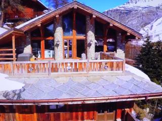 Chalet Chemin du Petit Alaska Val-d'Isère - Val-d'Isère vacation rentals