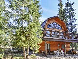 Eagle Crest Cabin 3 bedroom / 2 bath (Sleeps 10) - Duck Creek Village vacation rentals