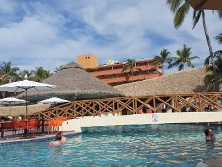 Beachfront condo - Ocean views - Fun Resort! - Puerto Vallarta vacation rentals