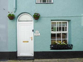 KIPS COTTAGE, woodburner, open plan, WiFi, in Mevagissey, Ref 933581 - Mevagissey vacation rentals