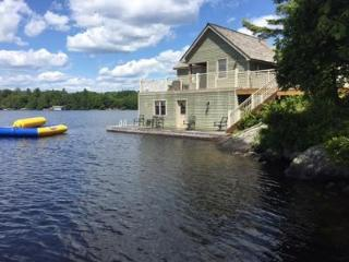 Gorgeous 6 bedroom Vacation Rental in Bala - Bala vacation rentals