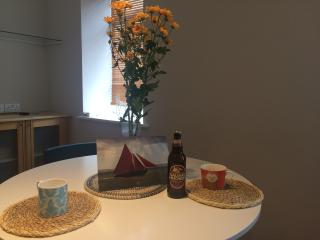 Lovely Studio on Nun's Island, Galway City - Galway vacation rentals