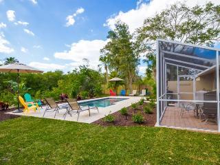 Coconut Bayou Cottage - Sarasota vacation rentals