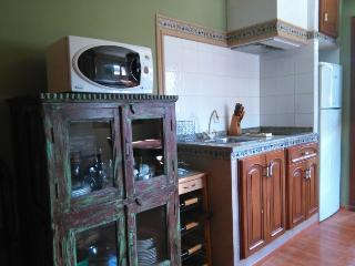 Cozy, charming loft in the historical centre of Plasenzuela - Plasenzuela vacation rentals