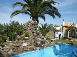 "Lovely, cozy rural ""Cortijo"" in an idyllic natural environment in Extremadura - La Haba vacation rentals"