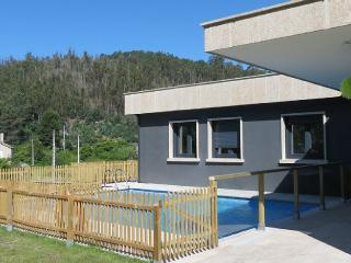 Luxurious new villa with swimming pool on Rias Baixas - Vilaboa vacation rentals