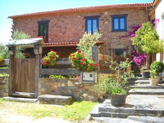 Luxurious farmhouse near the beach ideal for groups - Bergondo vacation rentals