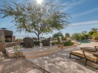 Nice House with Internet Access and DVD Player - Fountain Hills vacation rentals