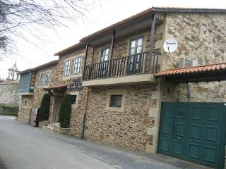 """Lovely stone house on """"the way of St. James of Compostela"""" - Santiago de Compostela vacation rentals"""