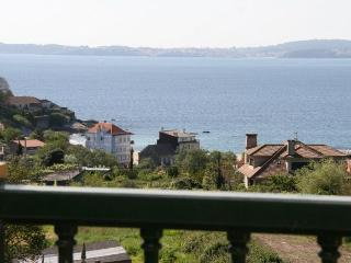 Luxury apartment with spectacular sea views on Rias Baixas - Marin vacation rentals