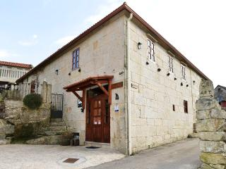 Charming, historical stone house with swimming pool near the beach - Vilaboa vacation rentals