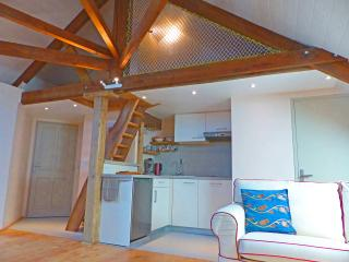 "Loft ""Jersey"" 900 m plage Normandie - Agon-Coutainville vacation rentals"
