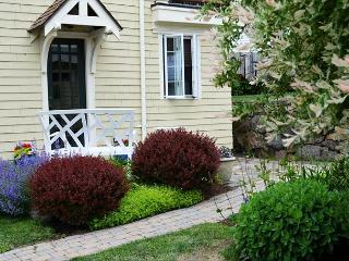 Captain John Stephens House: Sparkling new studio in the heart of Gloucester - Gloucester vacation rentals